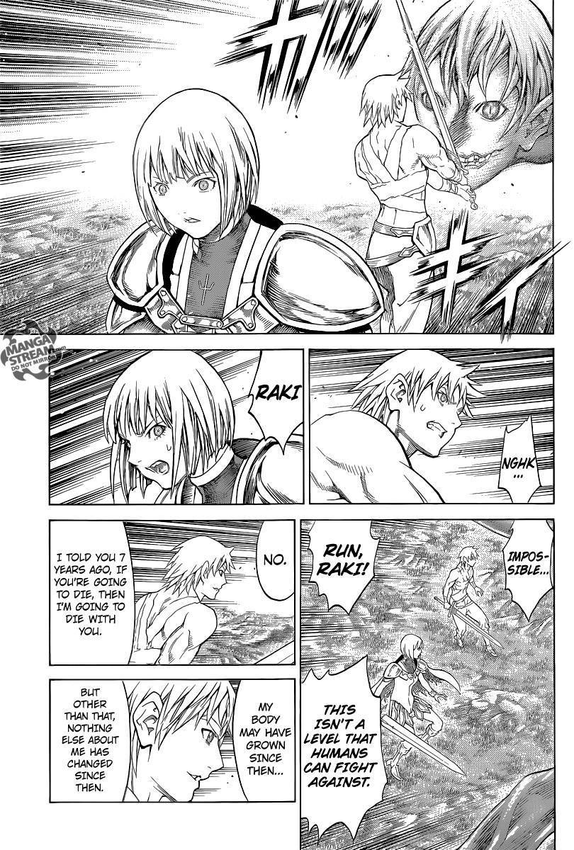 Claymore, Chapter 149 image 053
