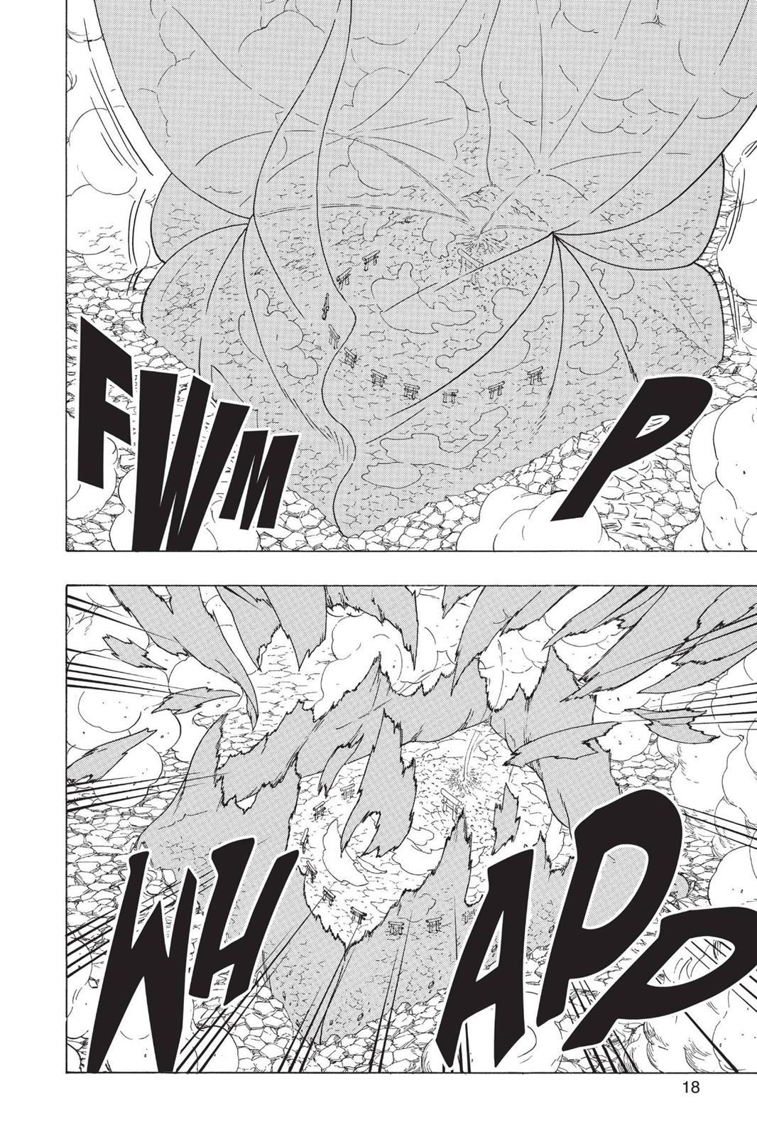 Naruto, Chapter 638 image 019