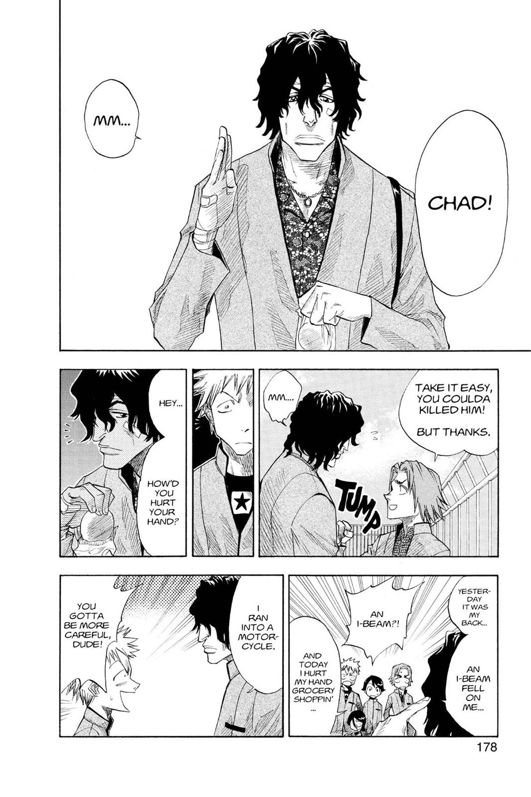 Bleach, Chapter 7 image 012