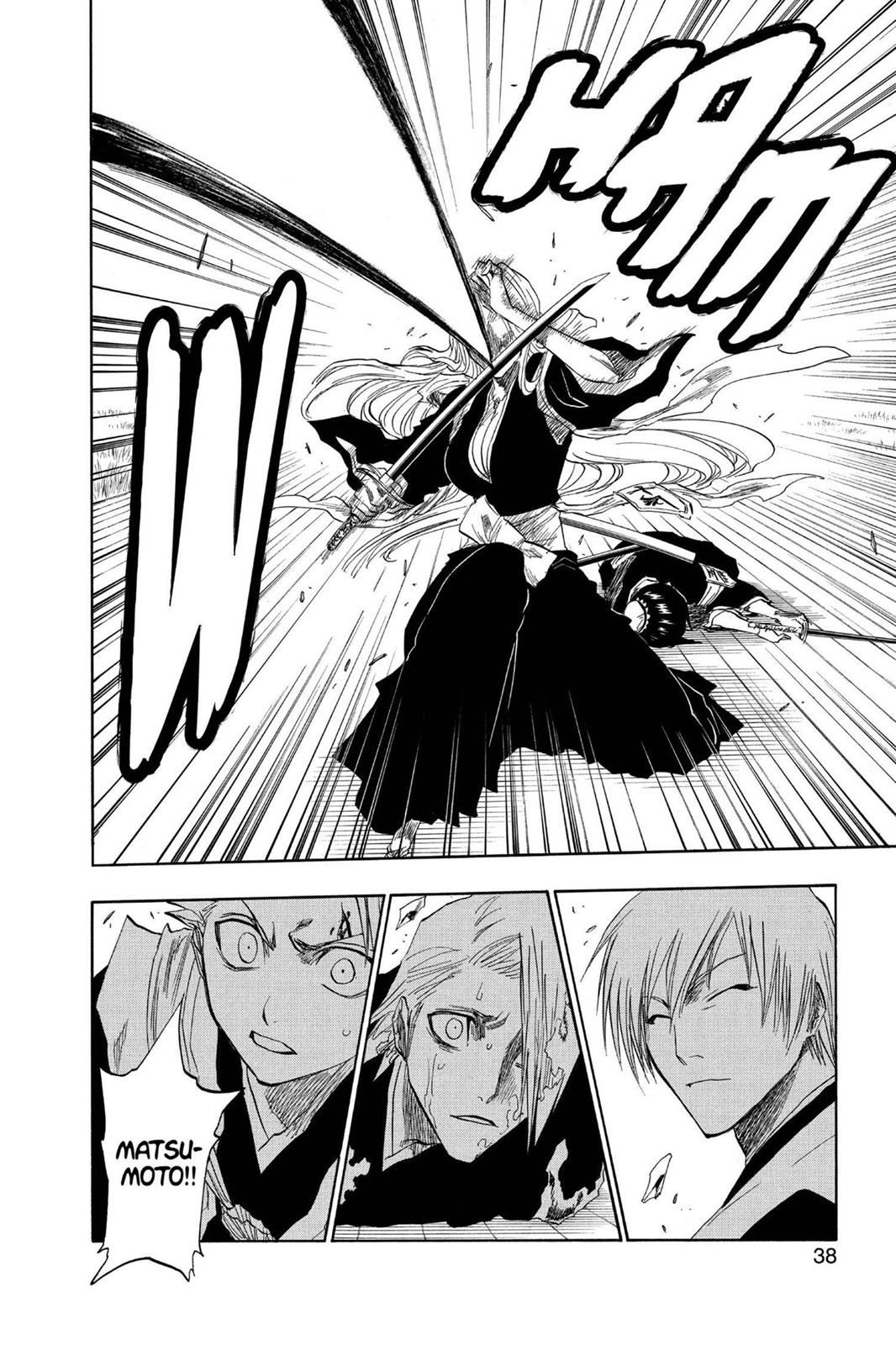 Bleach, Chapter 132 image 012