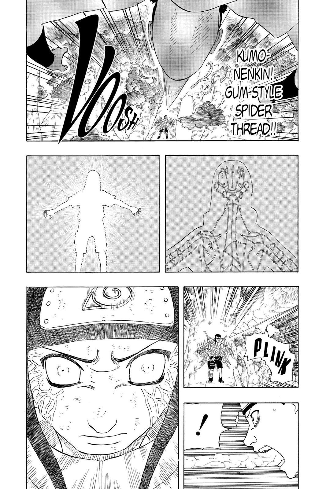 Naruto, Chapter 193 image 017