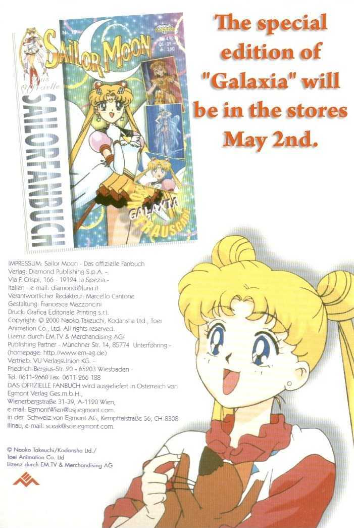 Sailor Moon, Cahpter 18 image 002