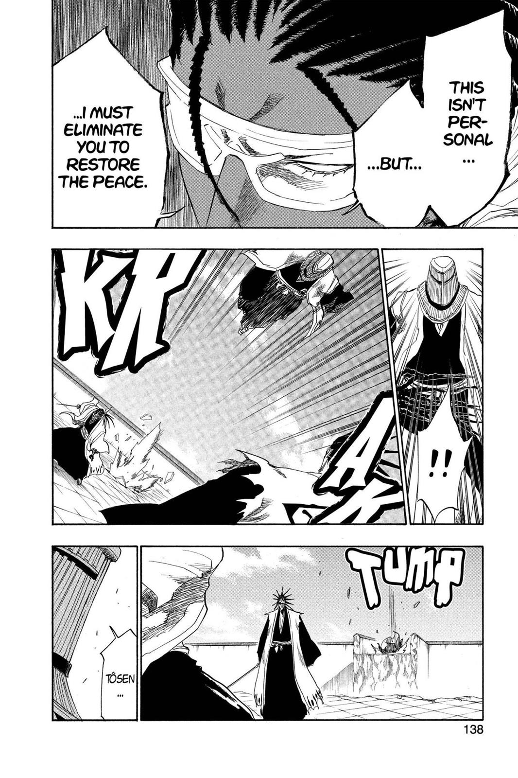 Bleach, Chapter 146 image 006