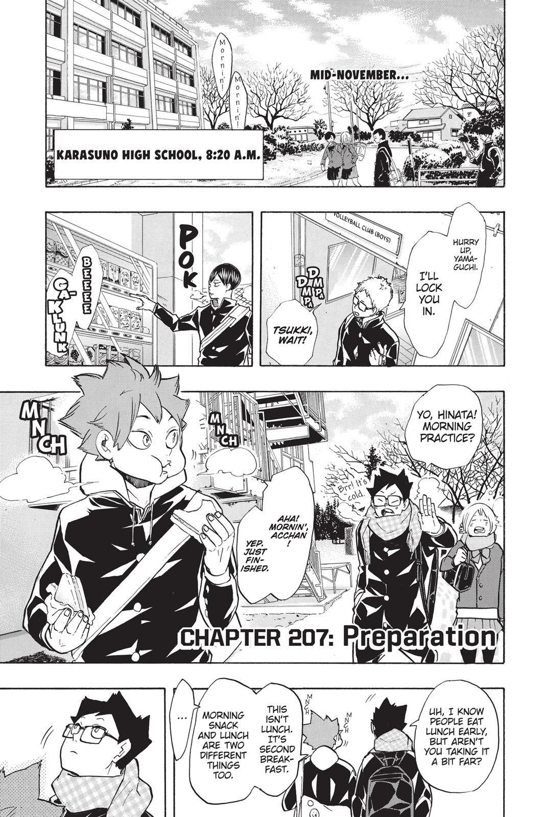 Chapter 207 image 001