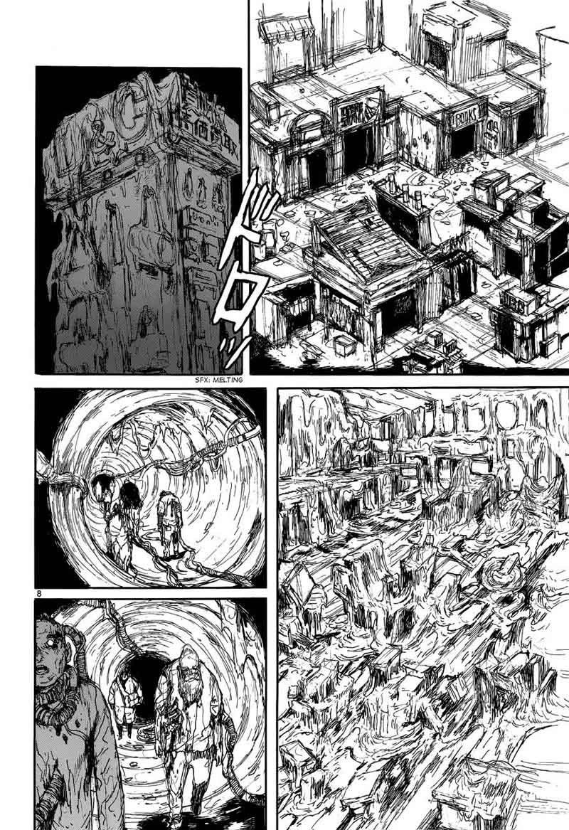 Dorohedoro, Chapter 139 image 009