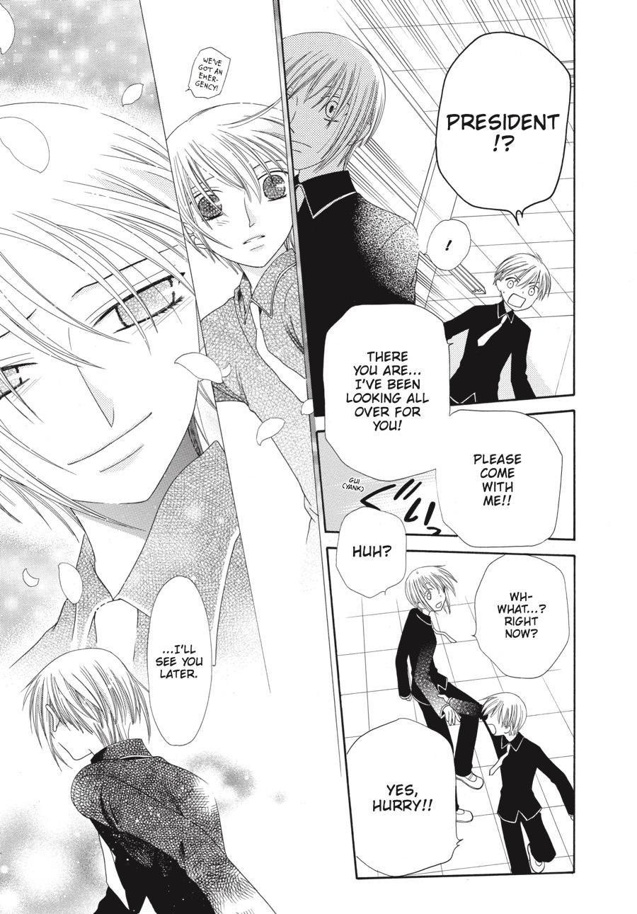 Fruits Basket, Chapter 72 image 036