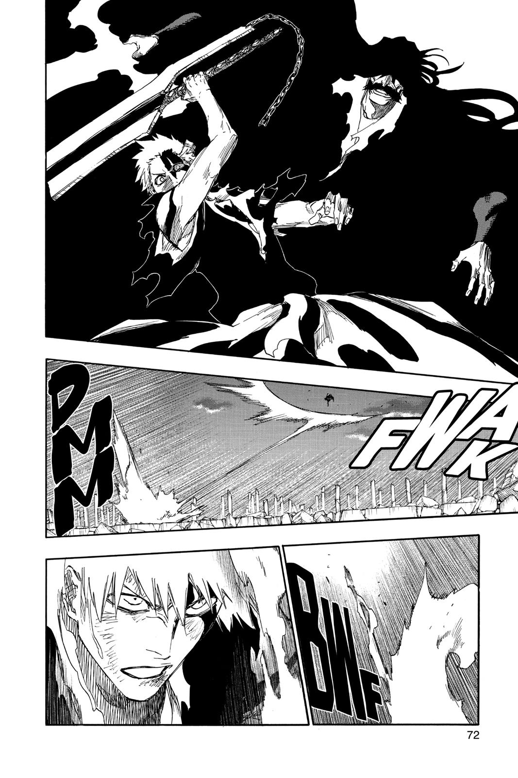 Bleach, Chapter 678 image 010
