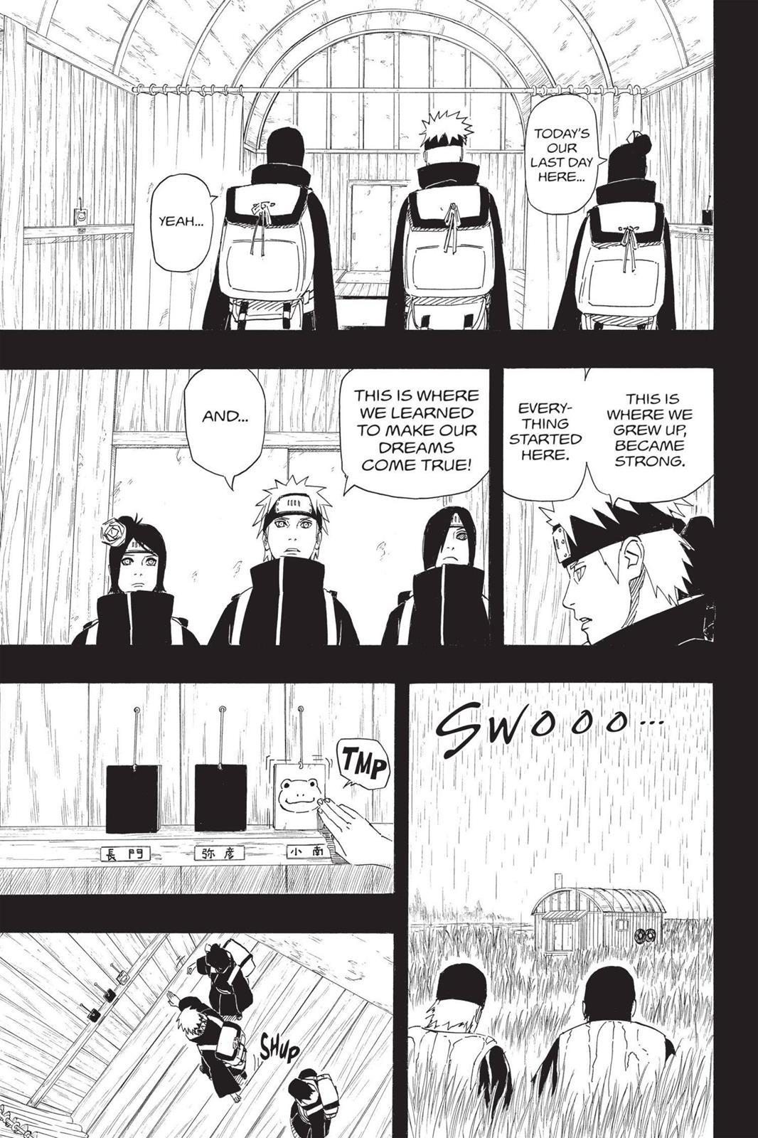 Naruto, Chapter 511 image 011