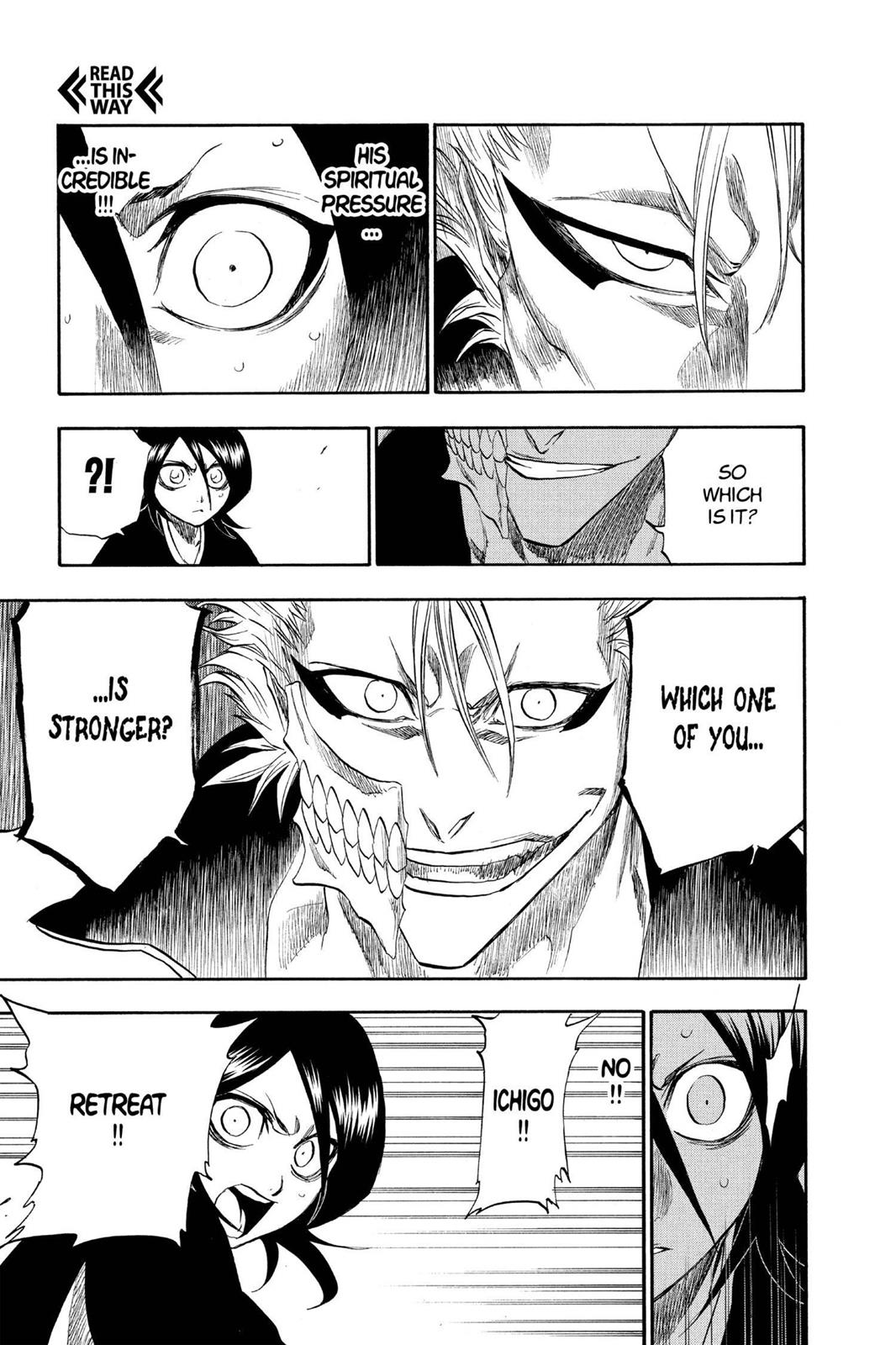 Bleach, Chapter 204 image 006