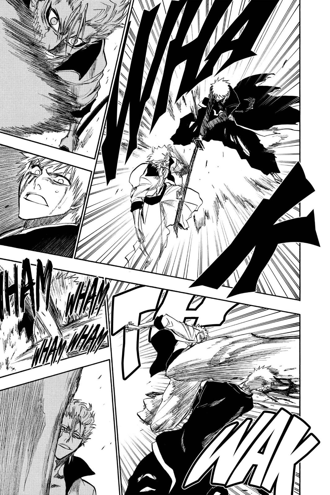Bleach, Chapter 211 image 009