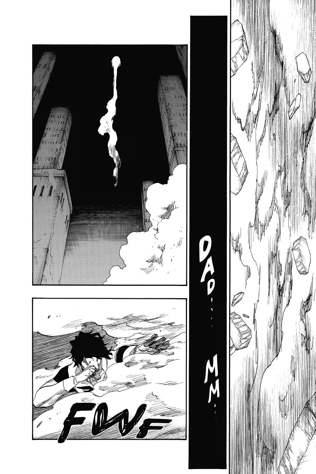 Bleach, Chapter 660 image 010