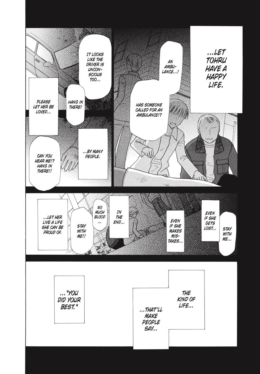 Fruits Basket, Chapter 135 image 022