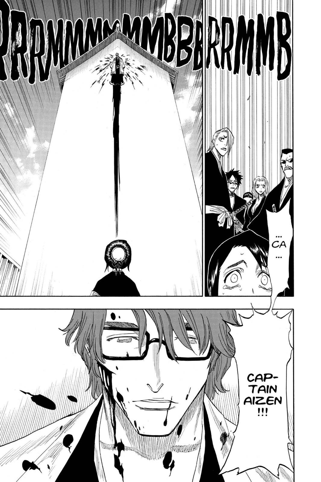 Bleach, Chapter 100 image 019