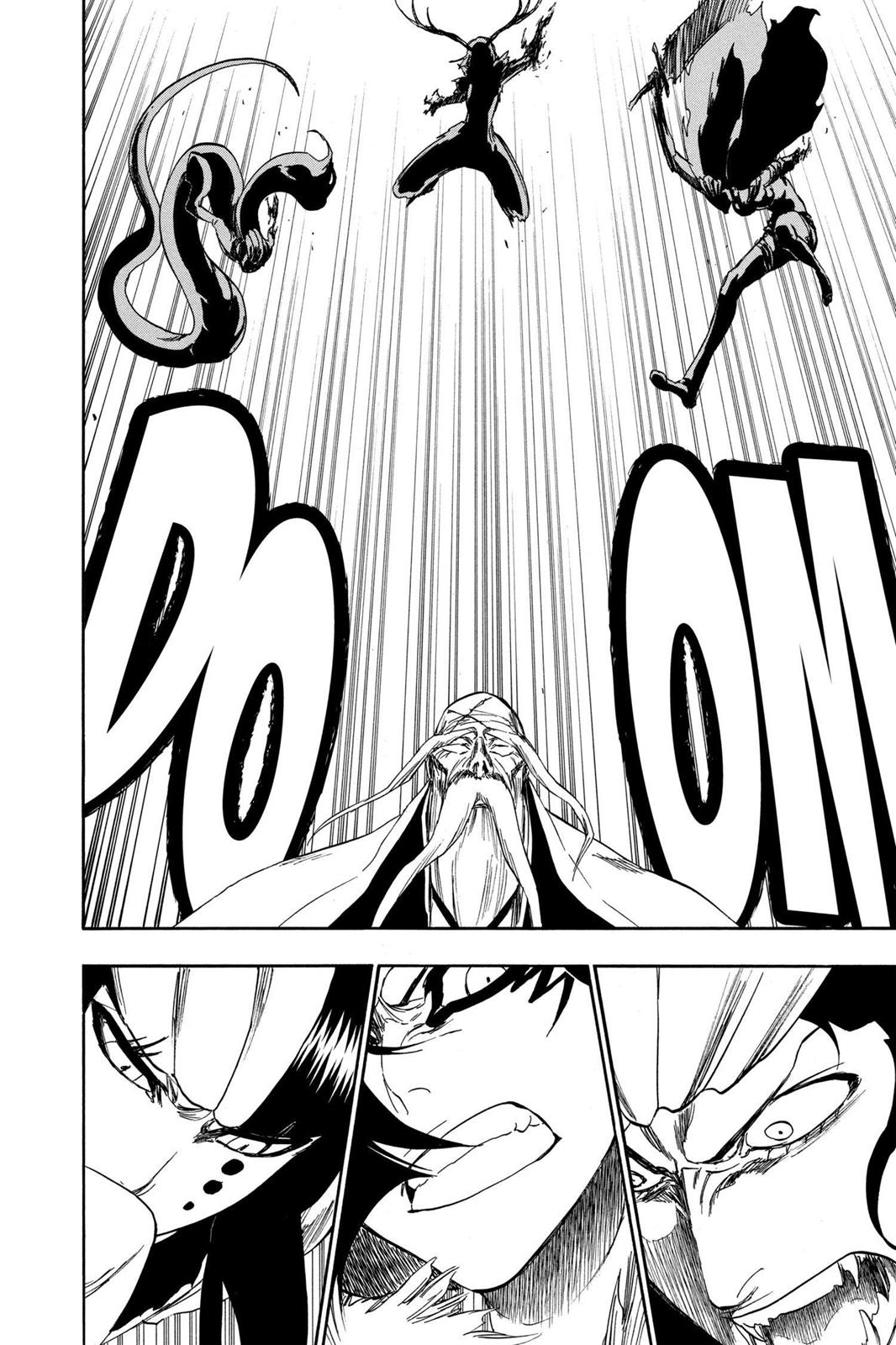 Bleach, Chapter 339 image 002