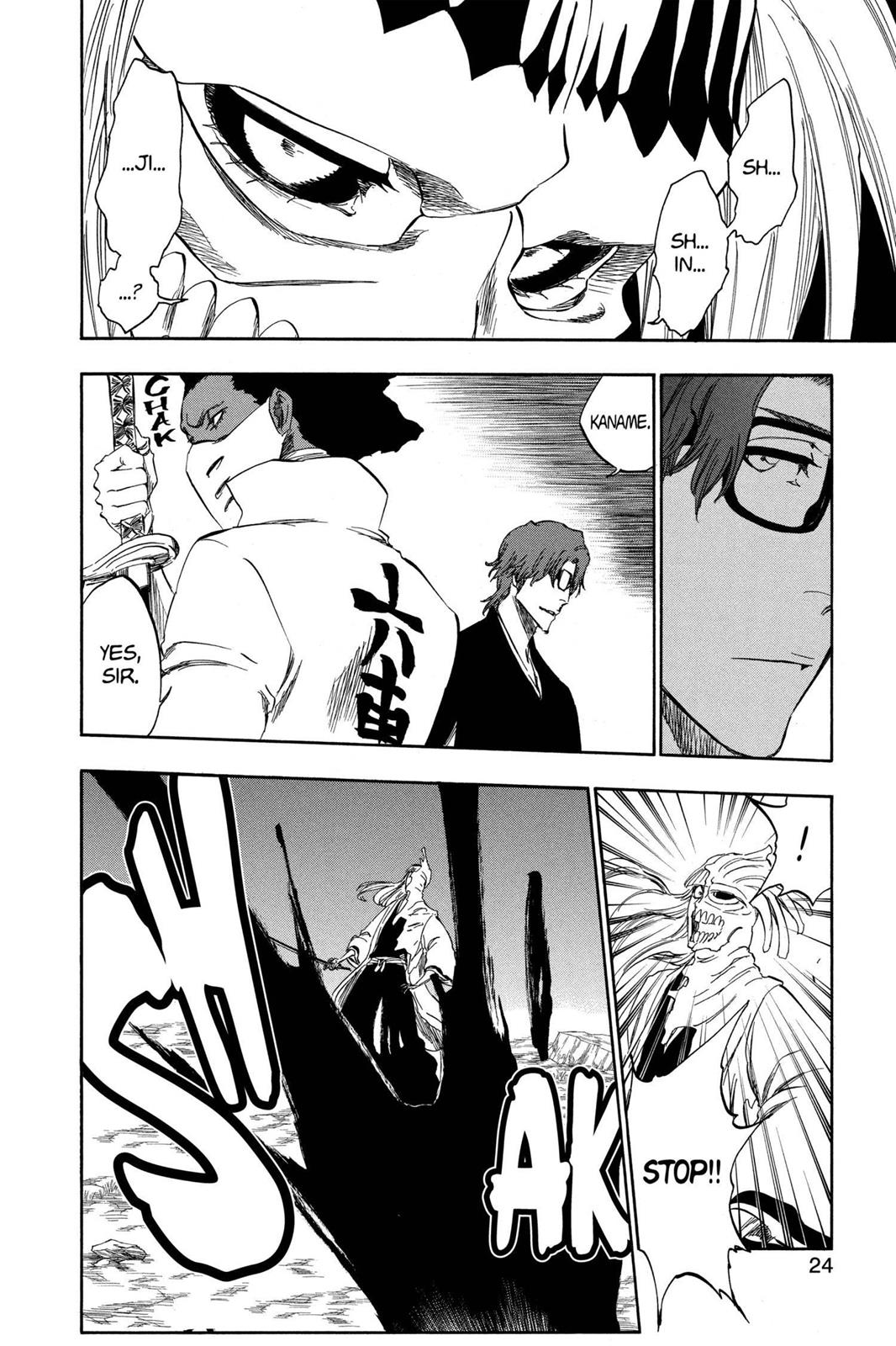 Bleach, Chapter 315.8 image 023