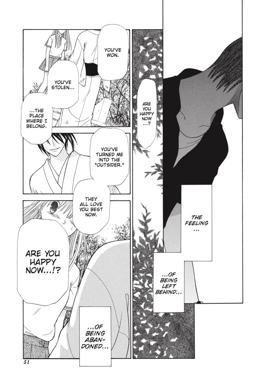 Fruits Basket, Chapter 121 image 011