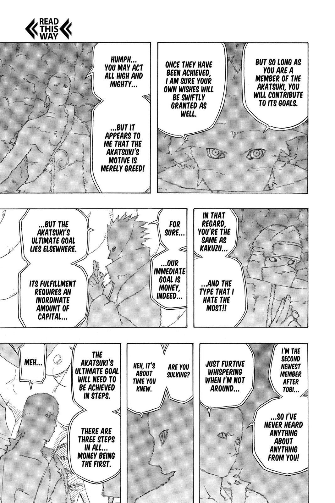 Naruto, Chapter 329 image 010