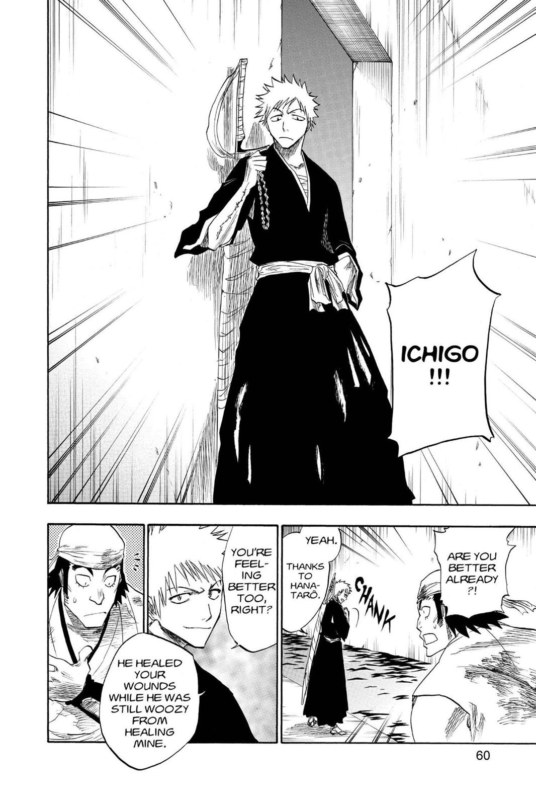 Bleach, Chapter 101 image 018