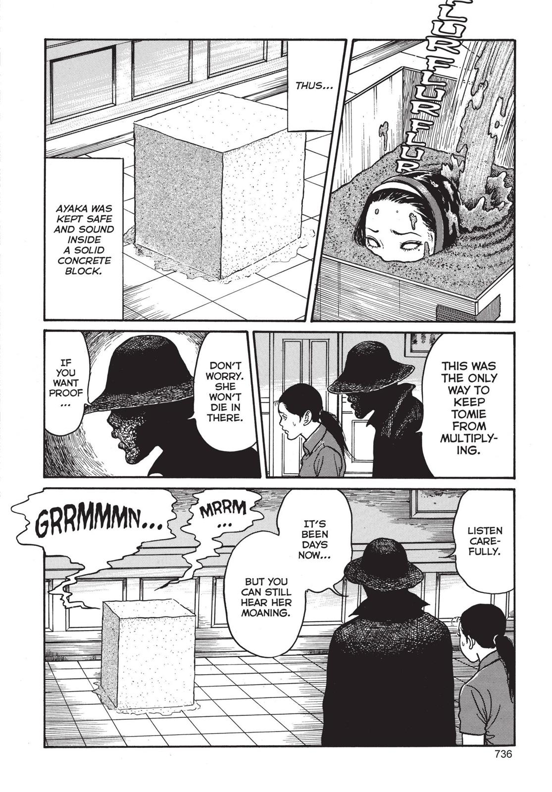 Tomie, Chapter 20 image 026