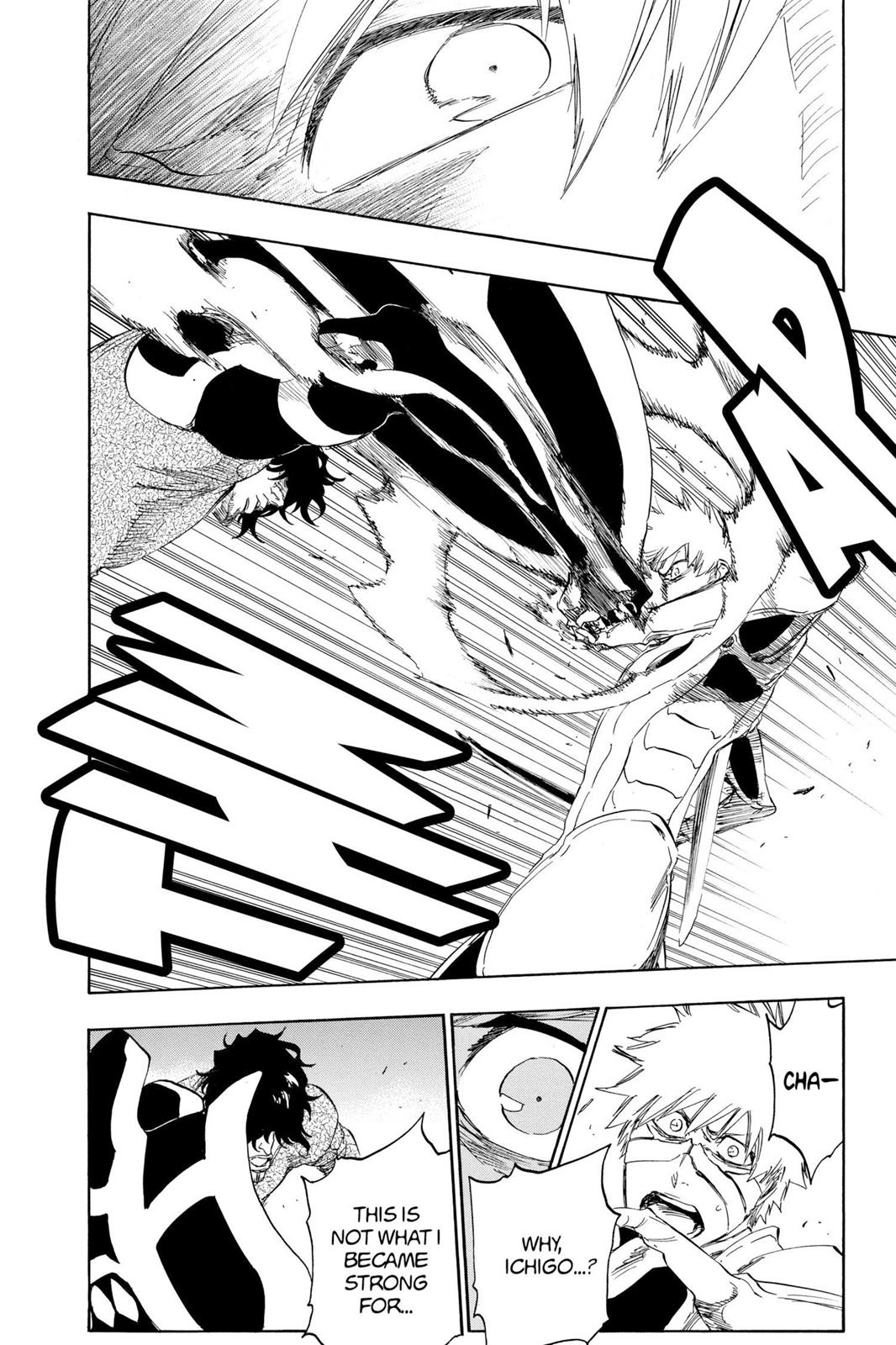 Bleach, Chapter 456 image 017