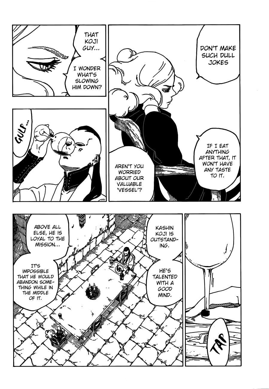 Boruto Manga, Chapter 24 image 005