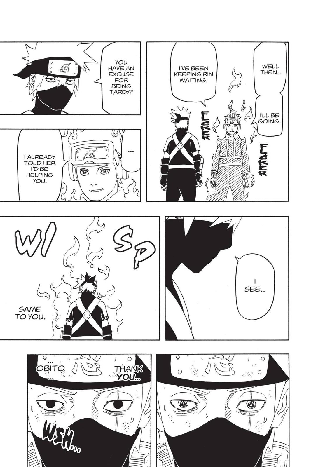 Naruto, Chapter 691 image 013