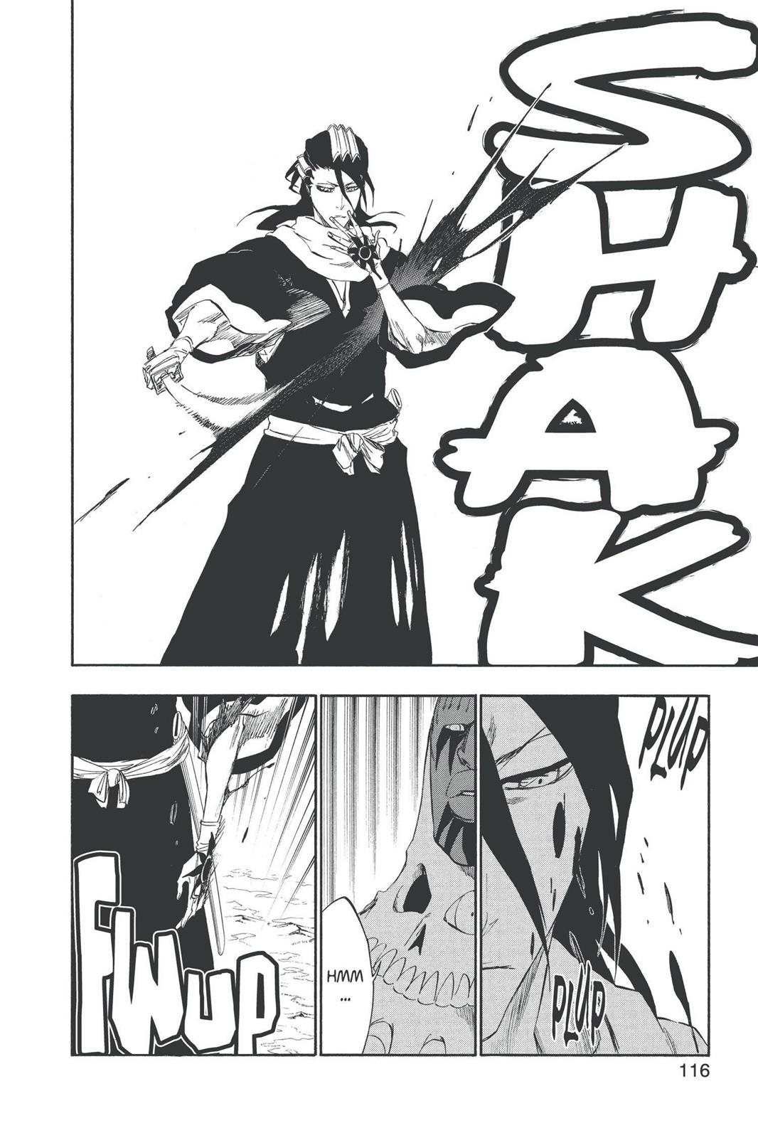Bleach, Chapter 301 image 005