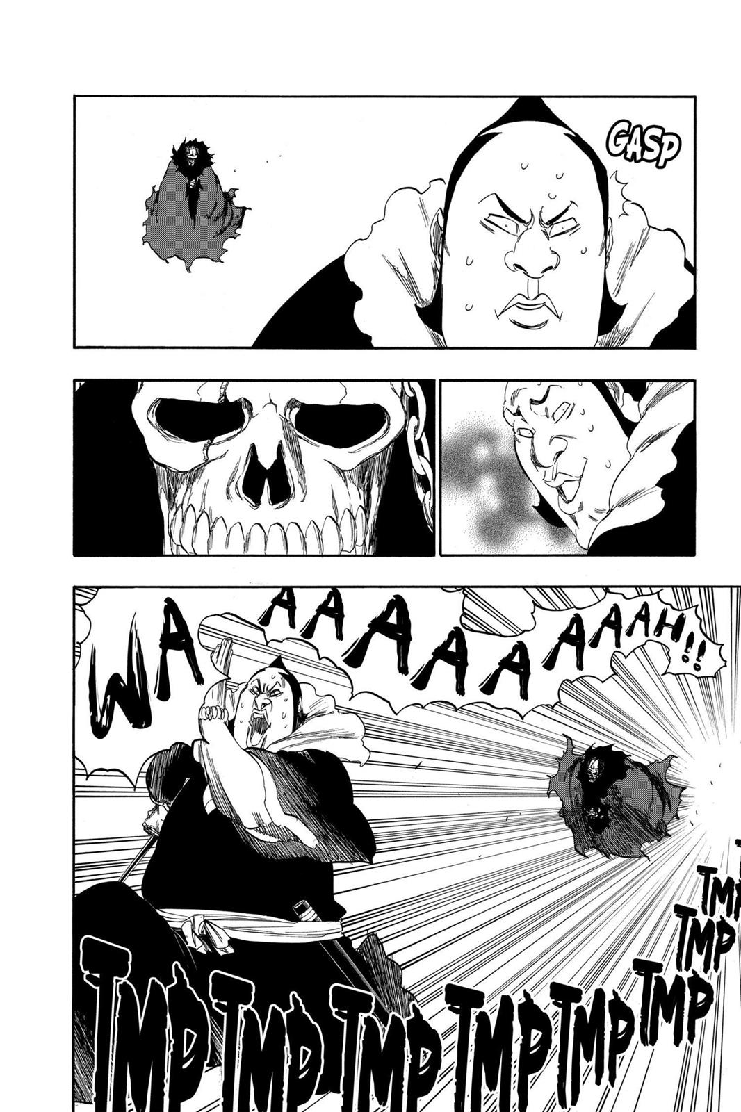 Bleach, Chapter 358 image 012