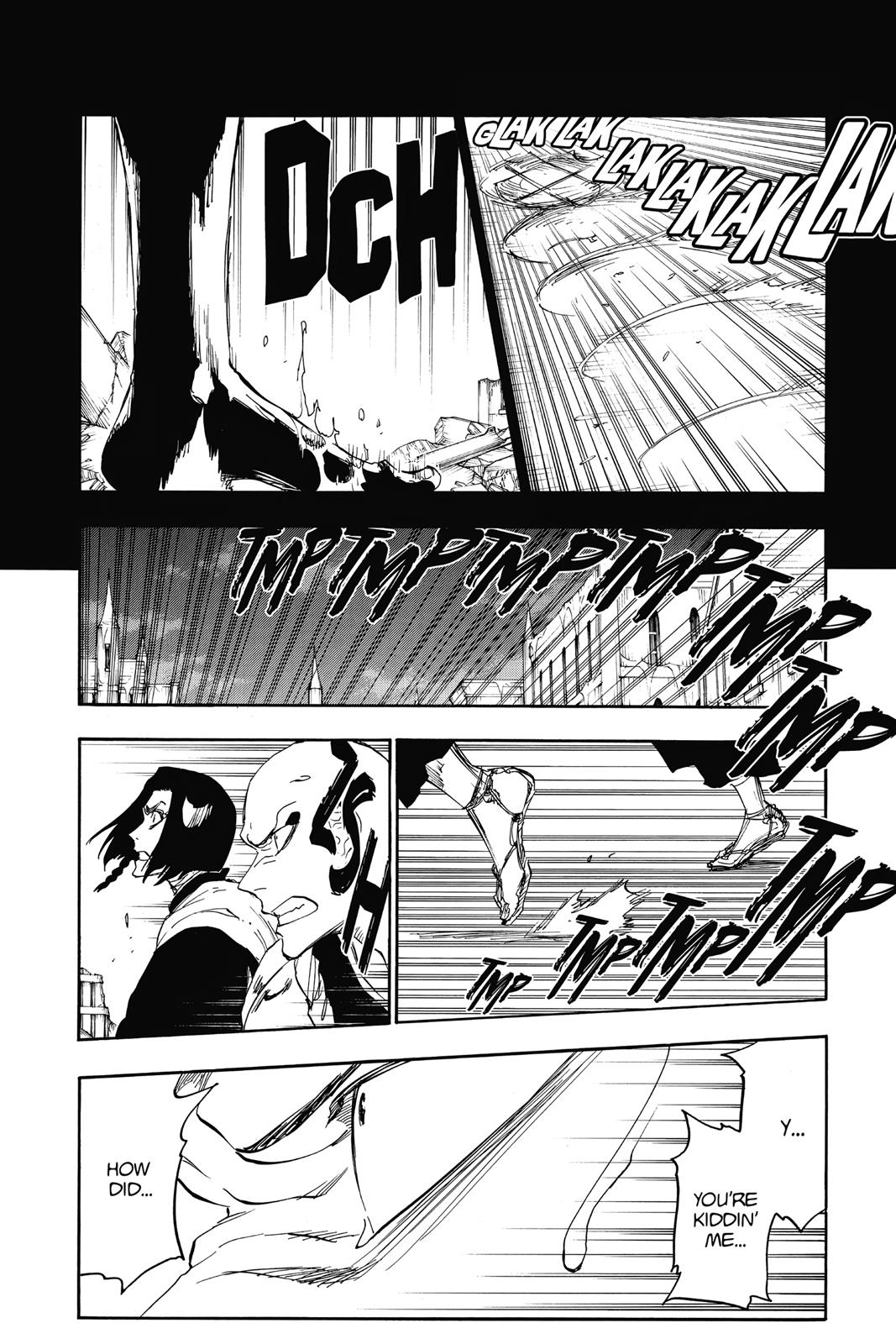 Bleach, Chapter 667 image 002