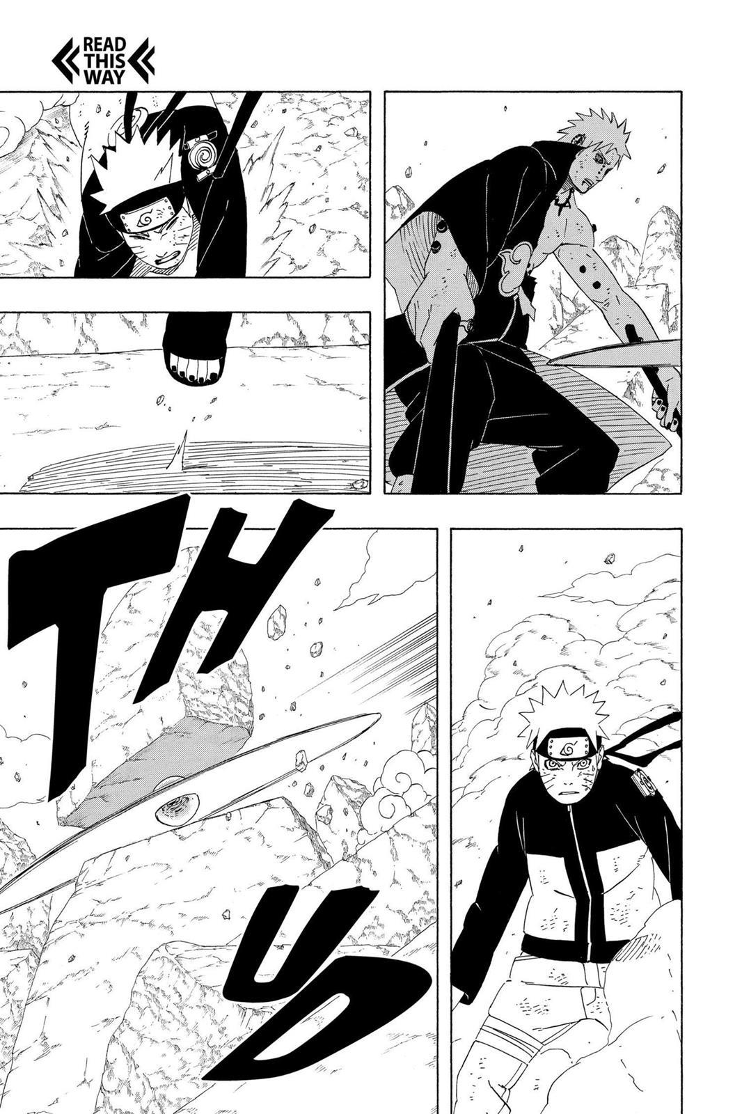 Naruto, Chapter 442 image 008