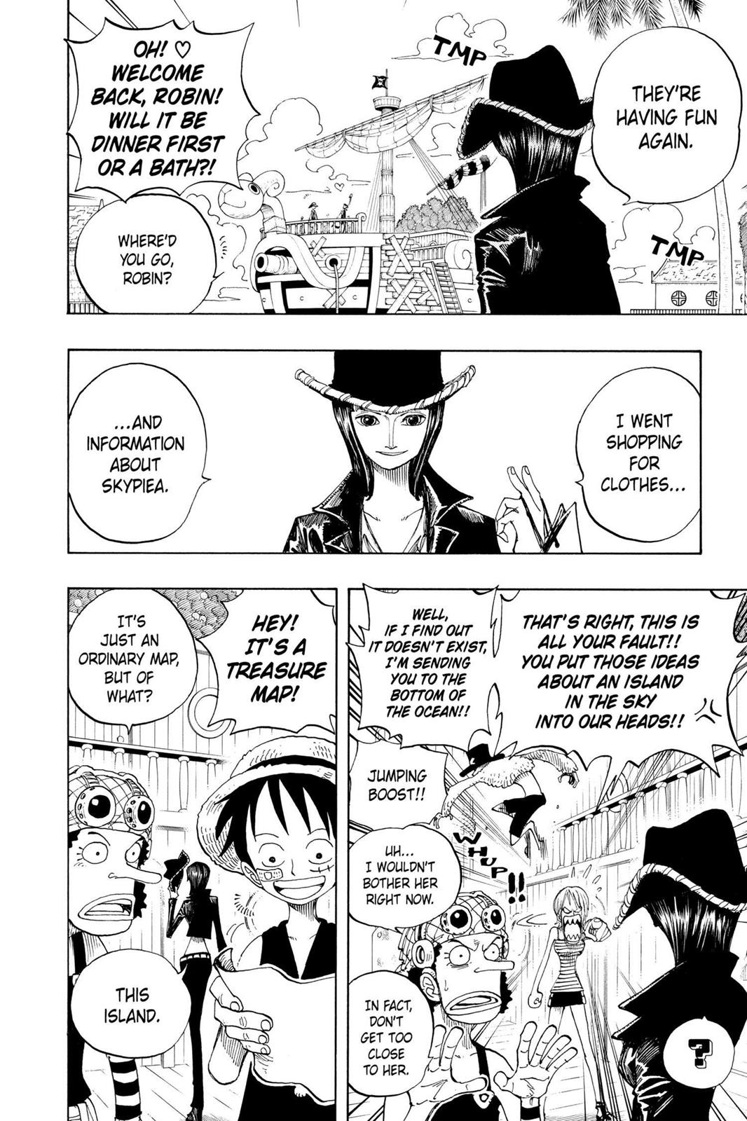 One Piece, Chapter 226 image 007