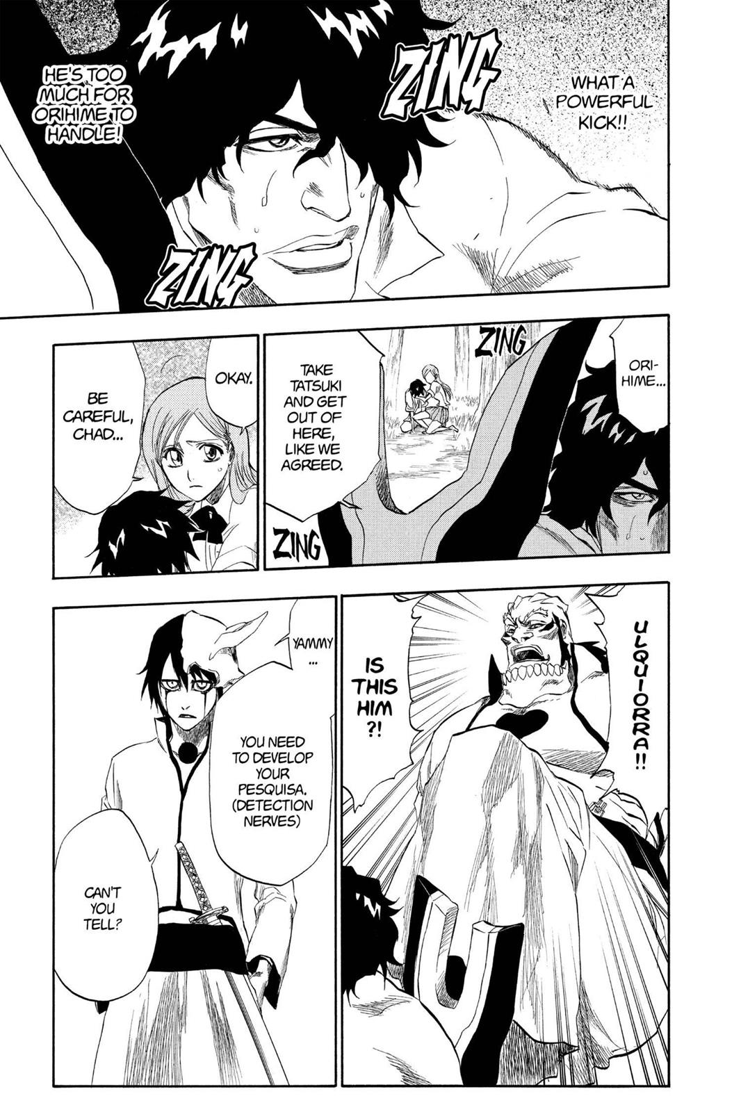 Bleach, Chapter 191 image 015