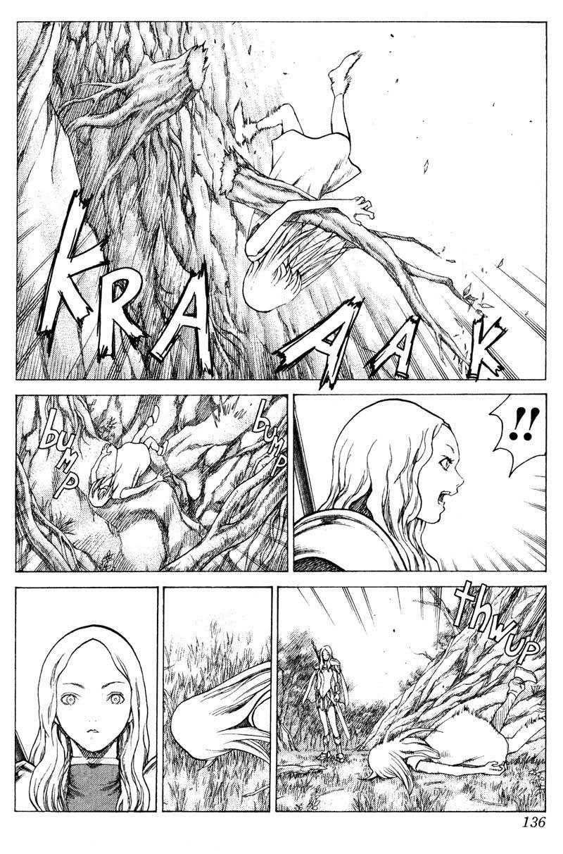 Claymore, Chapter 14 image 007