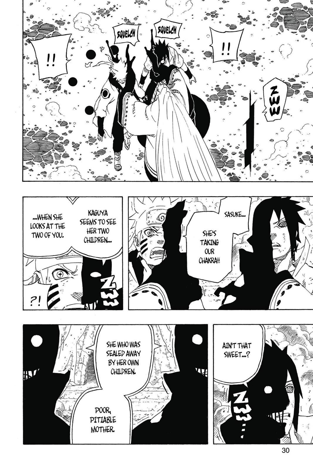 Naruto, Chapter 681 image 006