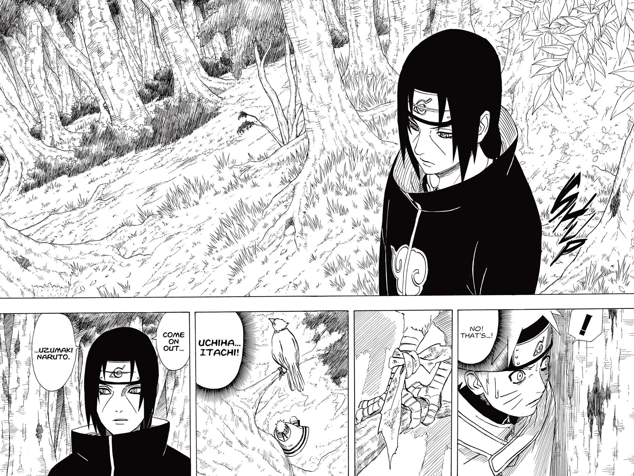 Naruto, Chapter 365 image 018
