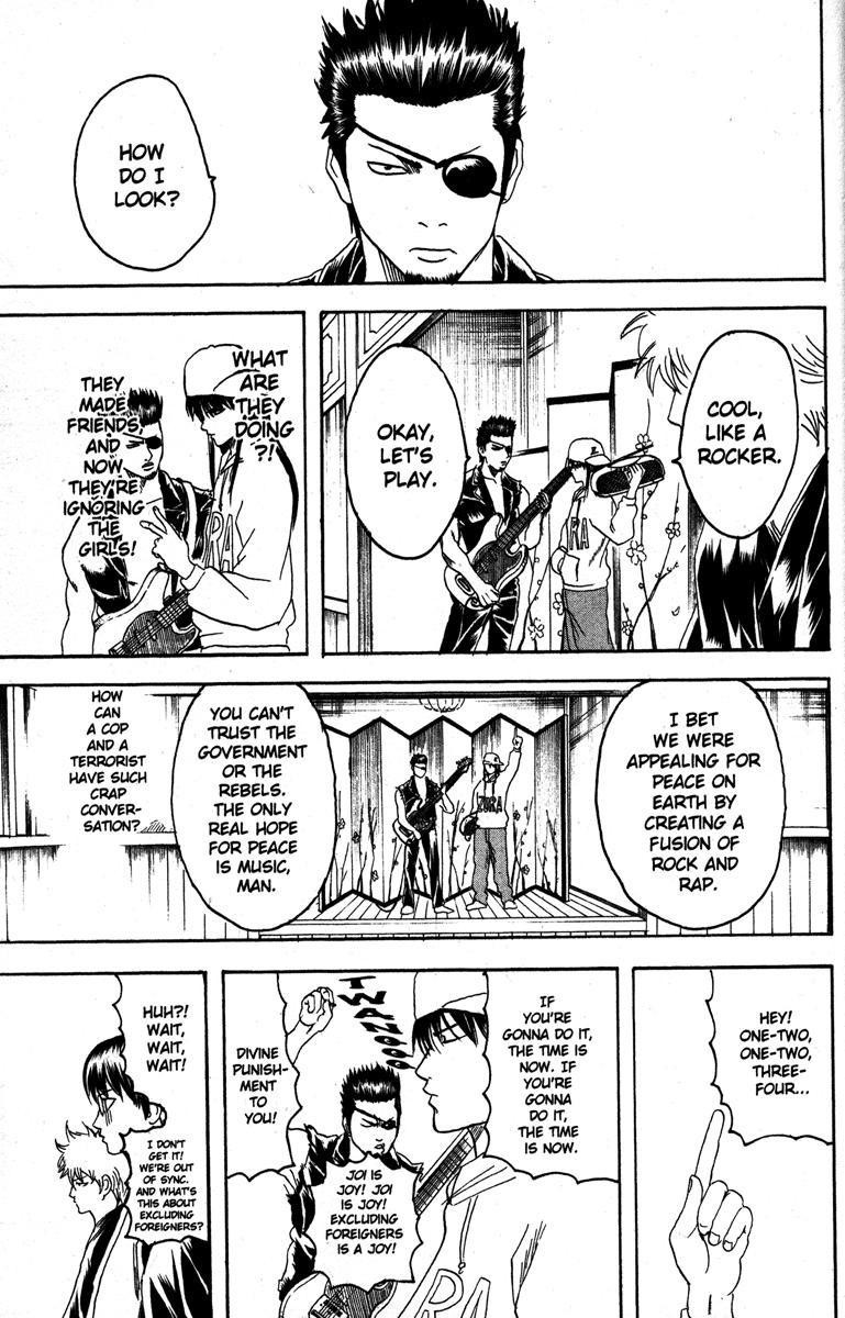 Gintama Chapter, 139 image 013