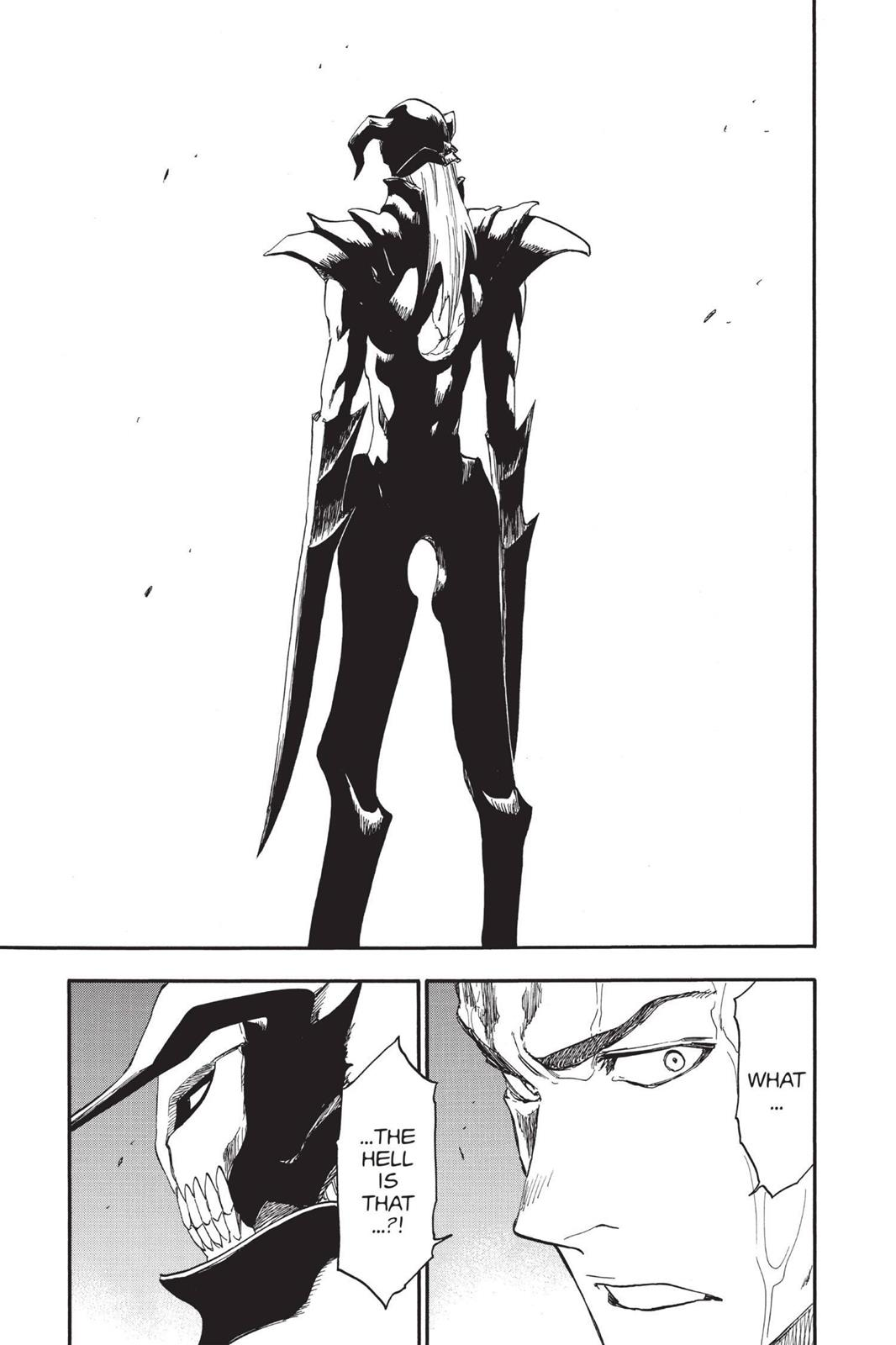 Bleach, Chapter 530 image 017