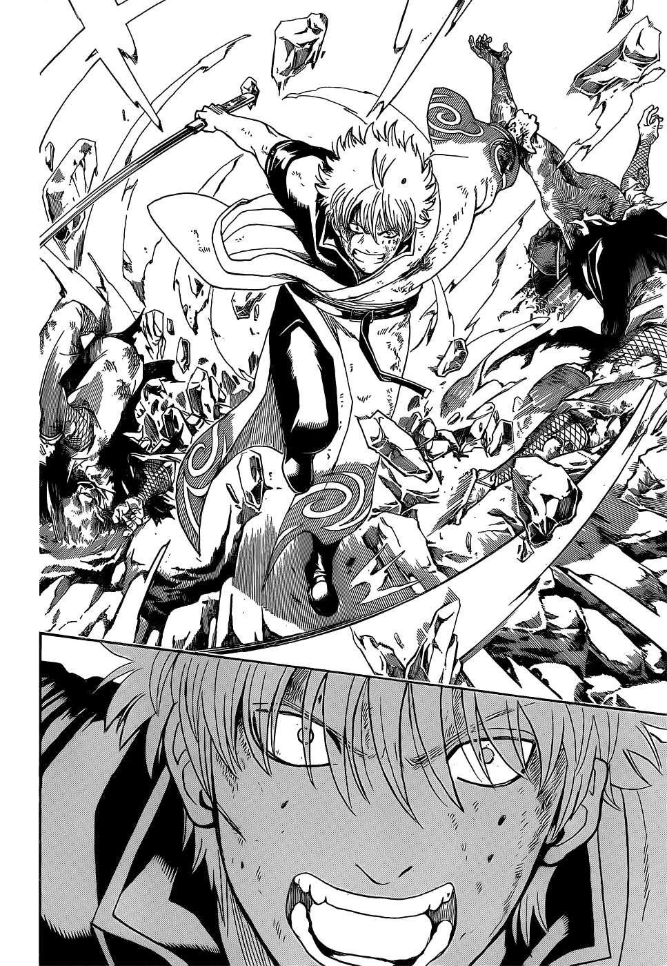 Gintama Chapter, 544 image 002