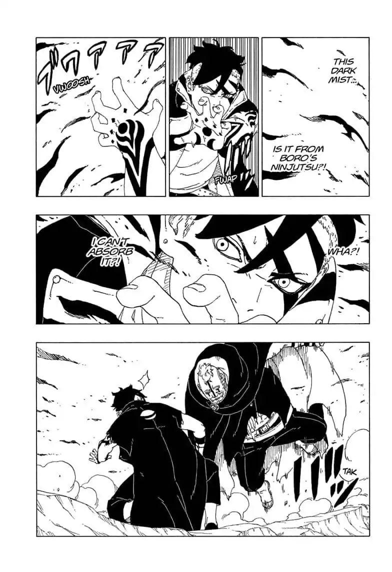 Boruto Manga, Chapter 40 image 027