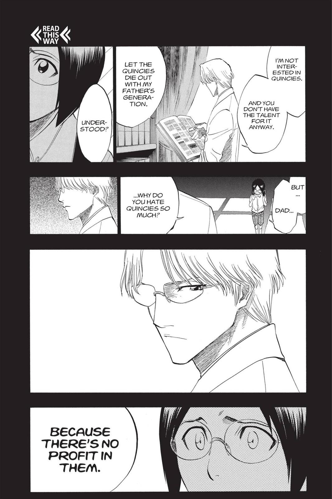 Bleach, Chapter 124 image 014