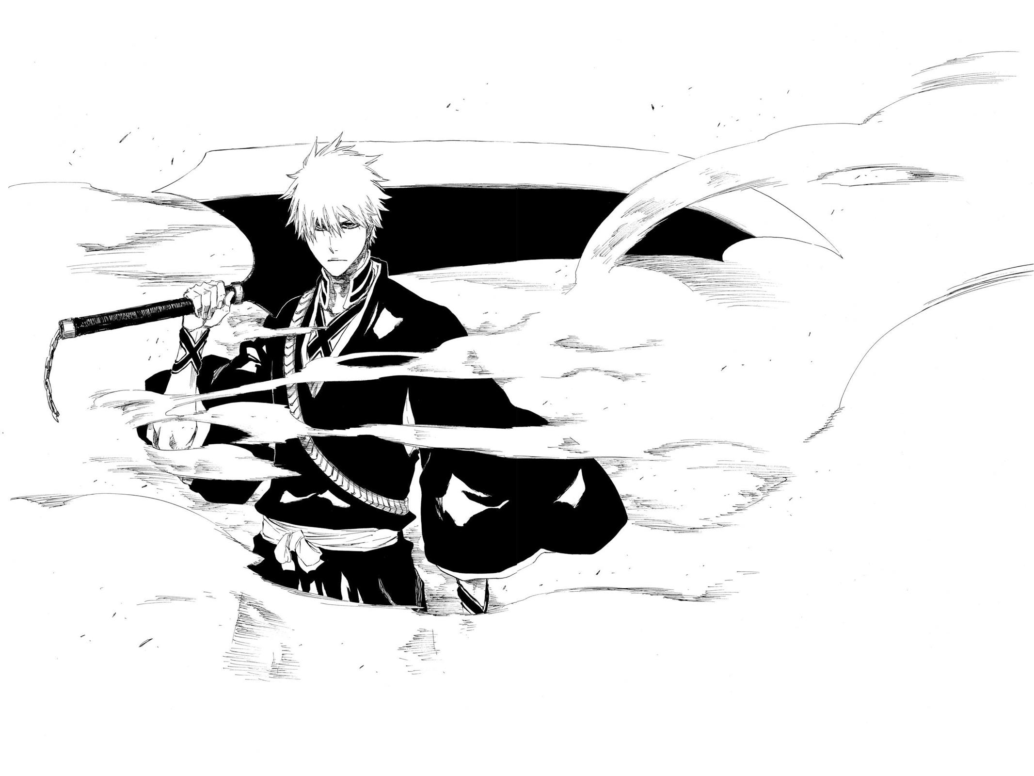 Bleach, Chapter 459 image 018