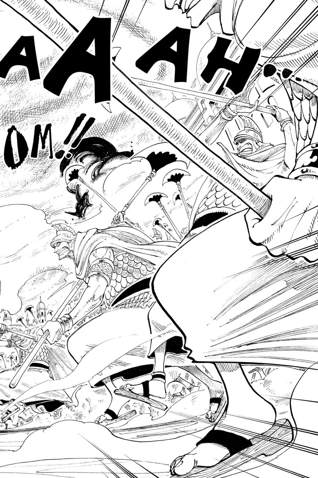 One Piece, Chapter 198 image 009