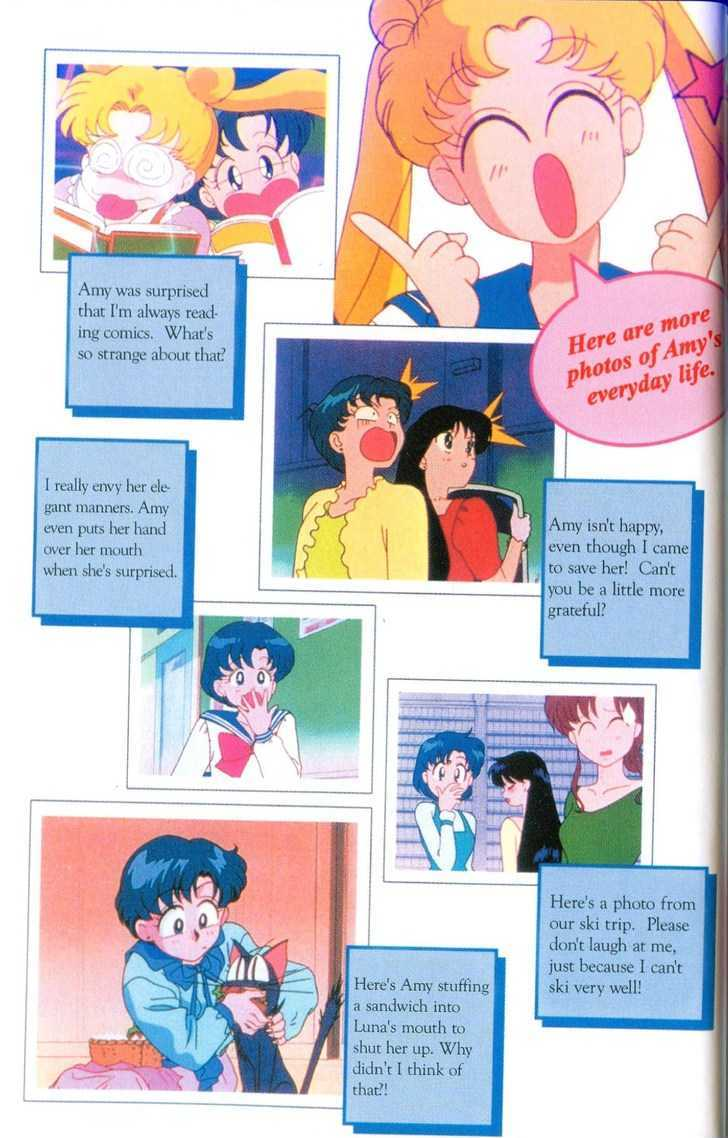 Sailor Moon, Cahpter 2.1 image 025