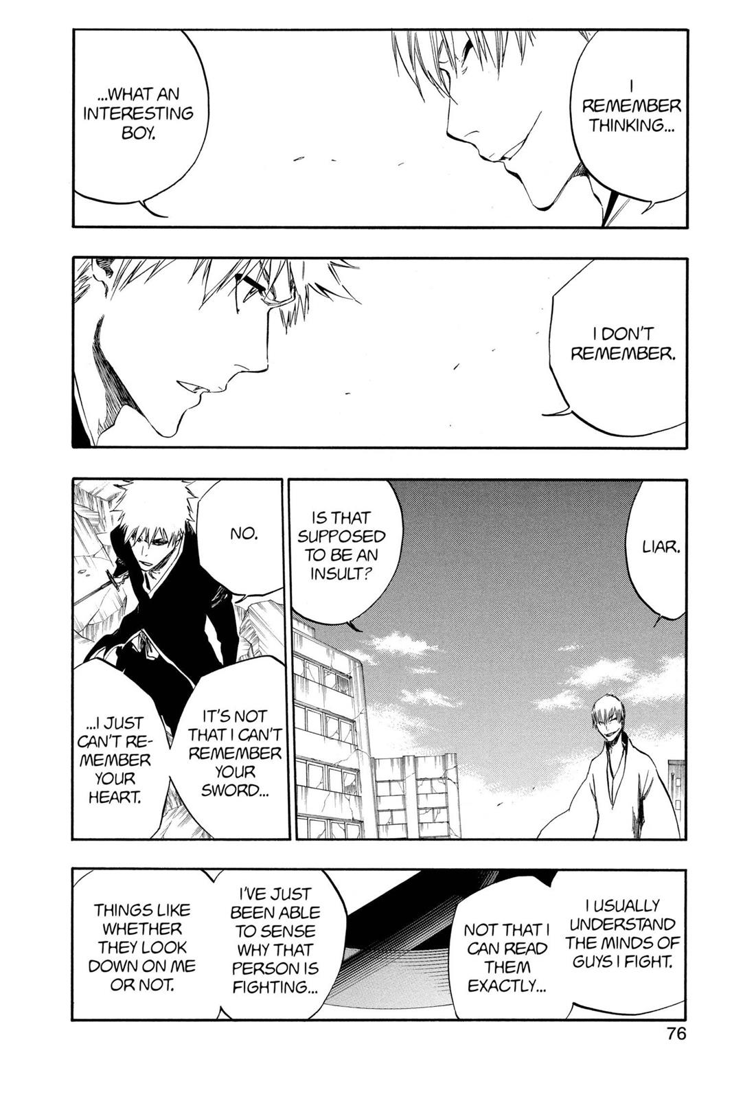 Bleach, Chapter 399 image 008