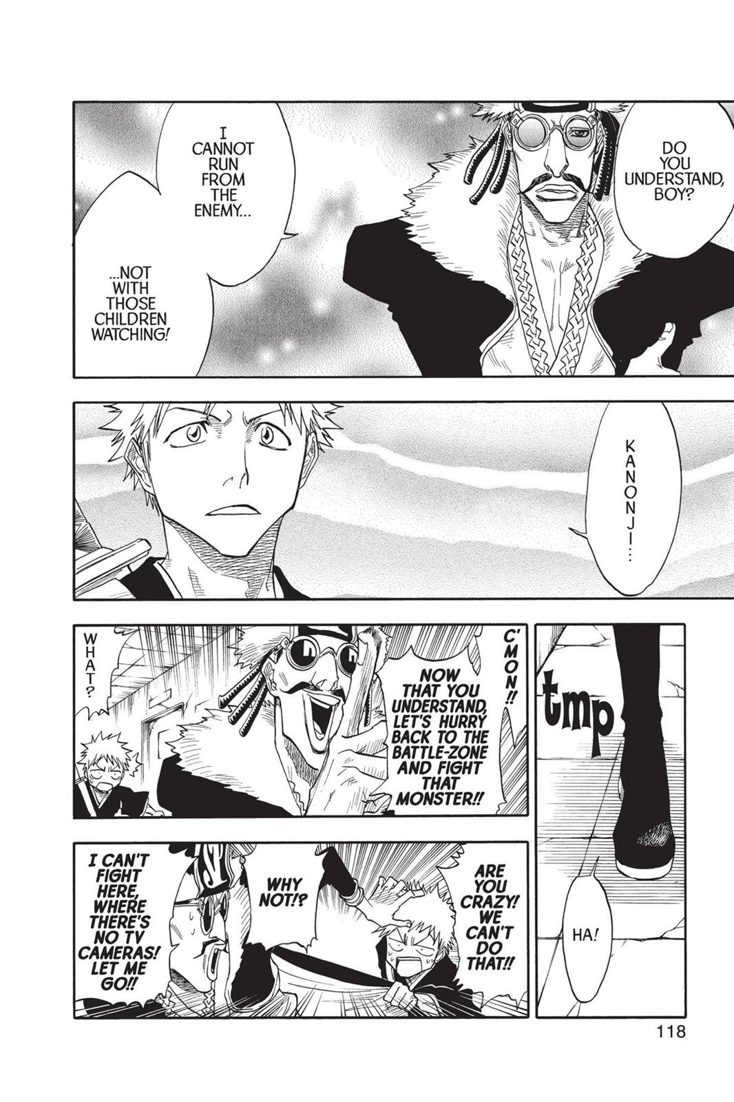 Bleach, Chapter 31 image 012