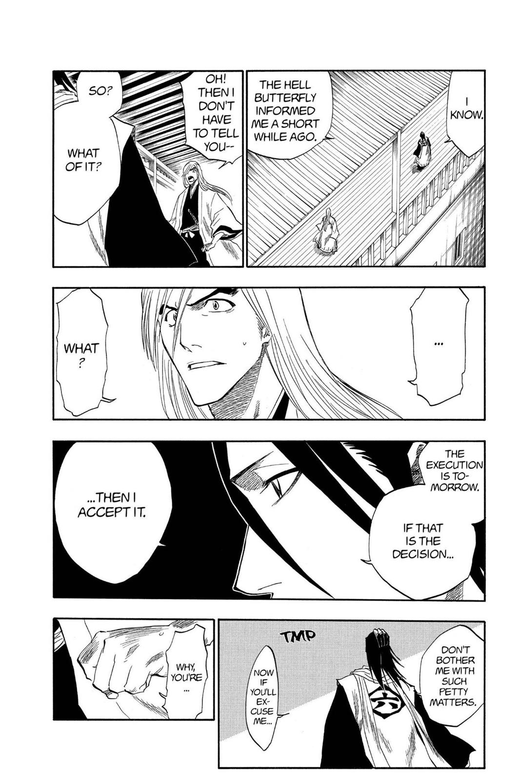 Bleach, Chapter 134 image 002