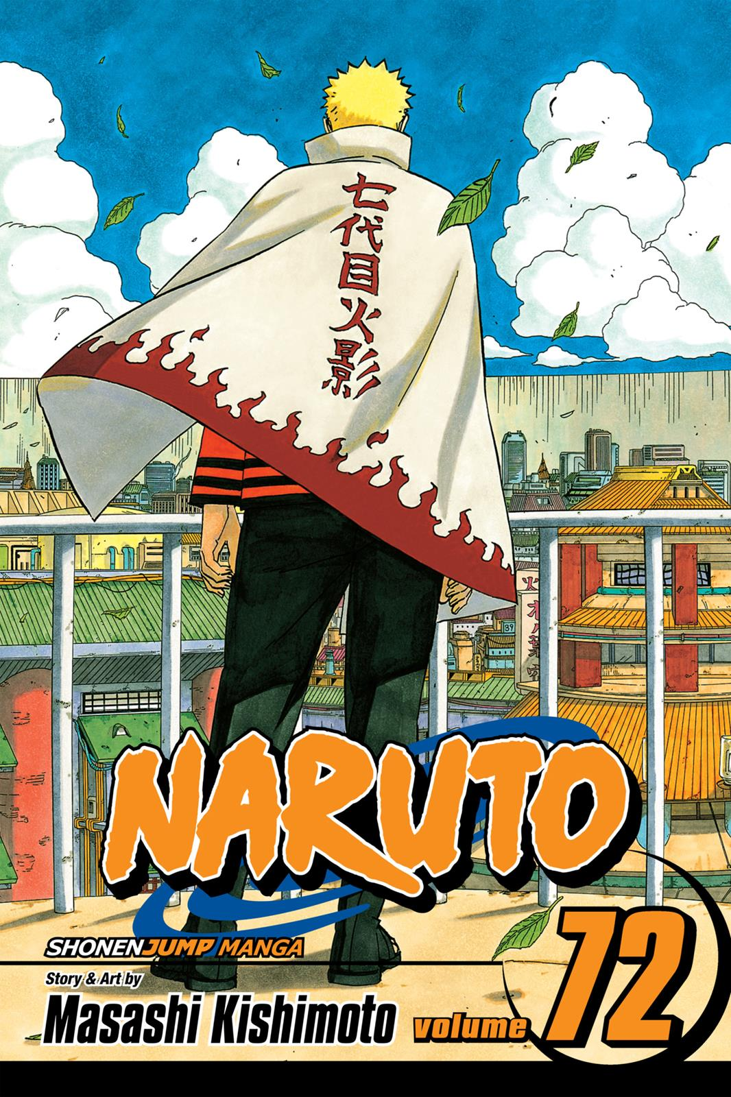 Naruto, Chapter 691 image 001