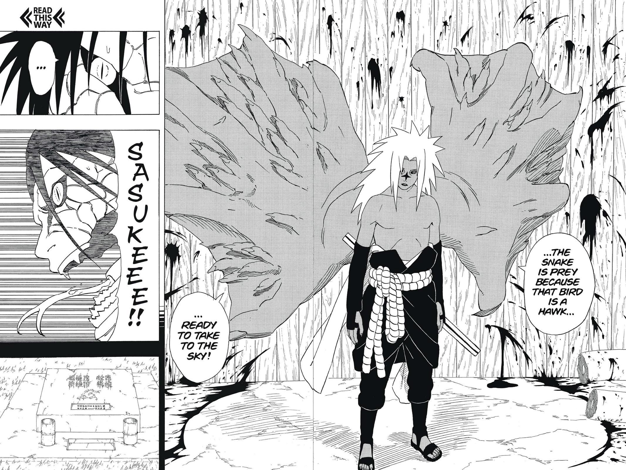 Naruto, Chapter 344 image 014