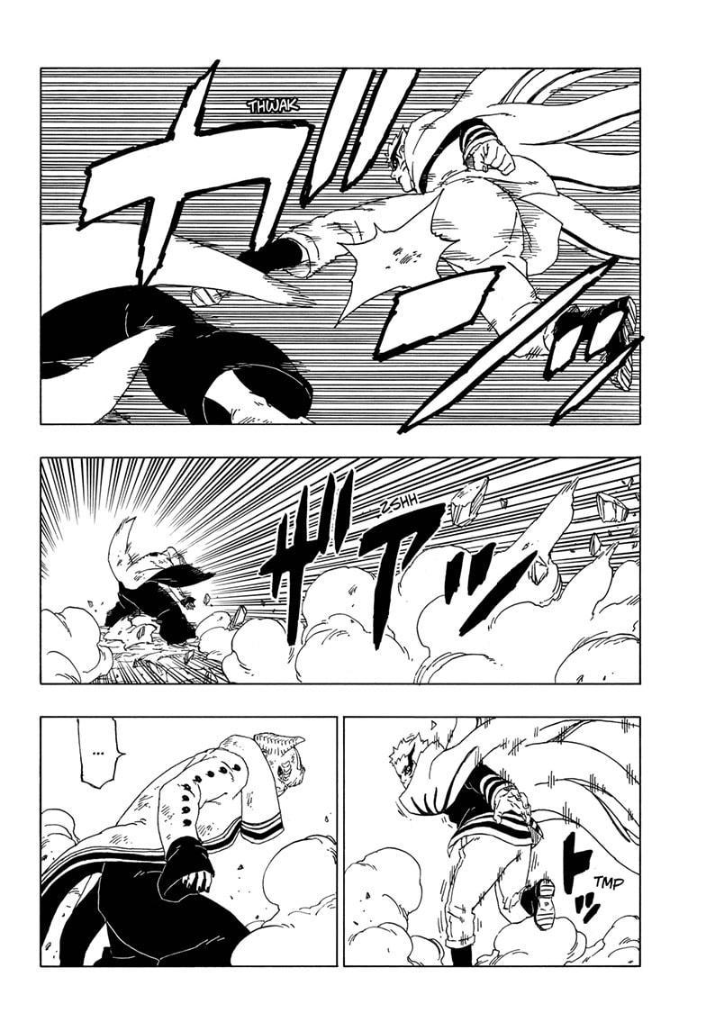 Boruto Manga, Chapter 52 image 018
