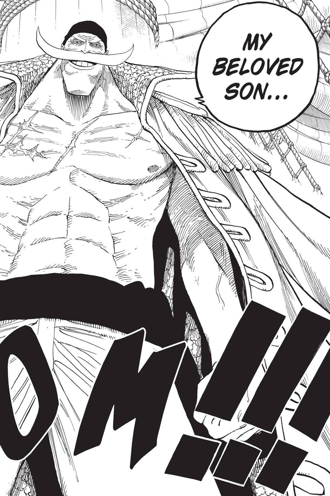 One Piece, Chapter 551 image 018